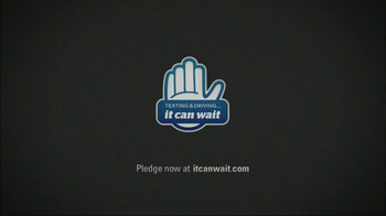 It Can Wait TV Spot Featuring Jared Padalecki and Jensen Ackles - Thumbnail 6