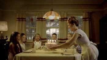 Comfort Keepers TV Spot