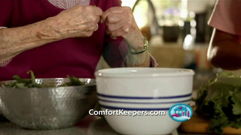 Comfort Keepers TV Spot - Thumbnail 3