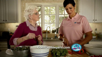Comfort Keepers TV Spot - Thumbnail 4