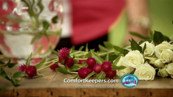 Comfort Keepers TV Spot - Thumbnail 7