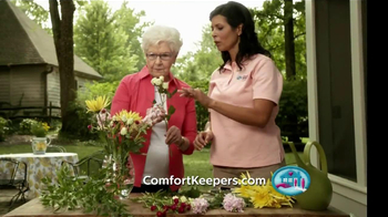 Comfort Keepers TV Spot - Thumbnail 8