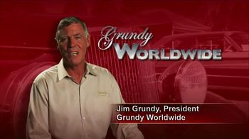 Grundy Worldwide TV Spot, 'Coverage' - Thumbnail 1