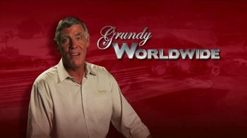 Grundy Worldwide TV Spot, 'Coverage' - 110 commercial airings