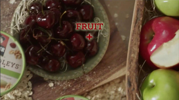 Quaker Real Medleys TV Spot - Thumbnail 5
