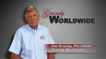 Grundy Worldwide TV Spot - Thumbnail 1