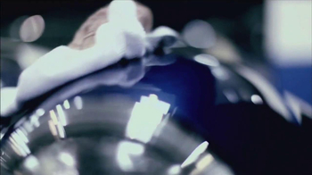 zMax Microlubricant TV Spot - Thumbnail 1