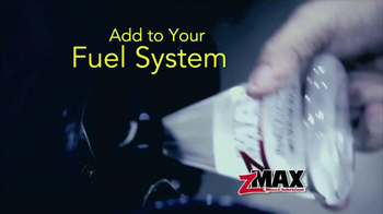 zMax Microlubricant TV Spot - Thumbnail 6