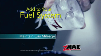 zMax Microlubricant TV Spot - Thumbnail 7