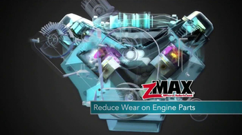 zMax Microlubricant TV Spot - Thumbnail 8