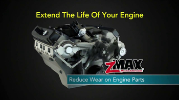 zMax Microlubricant TV Spot - Thumbnail 9