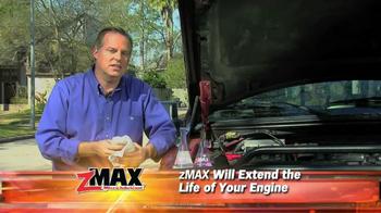 zMax TV Spot, 'Take Care' - Thumbnail 1