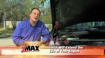 zMax TV Spot, 'Take Care' - Thumbnail 2