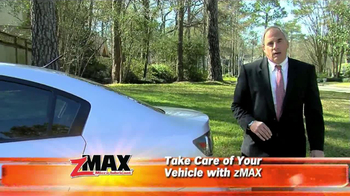zMax TV Spot, 'Take Care' - Thumbnail 5