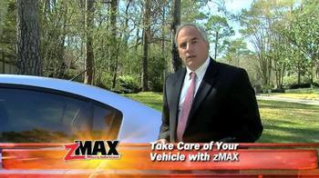 zMax TV Spot, 'Take Care' - Thumbnail 6