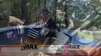 zMax TV Spot, 'Take Care' - Thumbnail 7