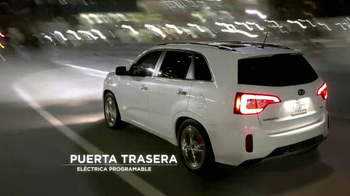 2014 Kia Sorento TV Spot [Spanish] - Thumbnail 5