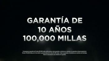 2014 Kia Sorento TV Spot [Spanish] - Thumbnail 8
