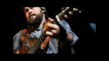 Zac Brown Band in Concert TV Spot - Thumbnail 1