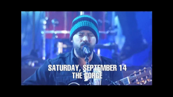 Zac Brown Band in Concert TV Spot - Thumbnail 3