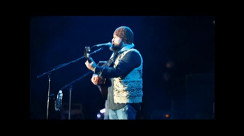 Zac Brown Band in Concert TV Spot