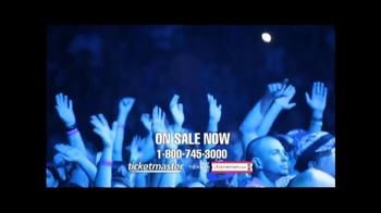 Zac Brown Band in Concert TV Spot - Thumbnail 7