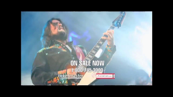 Zac Brown Band in Concert TV Spot - Thumbnail 8