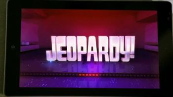 Jeopardy Game App TV Spot - Thumbnail 1