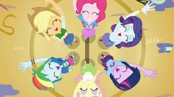 My Little Pony Equestria Girls TV Spot - Thumbnail 8
