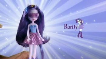 My Little Pony Equestria Girls TV Spot - Thumbnail 5
