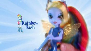 My Little Pony Equestria Girls TV Spot - Thumbnail 6