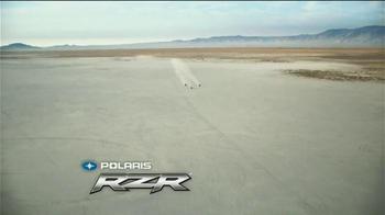 Polaris RZR XP 100 TV Spot, 'Focus' - Thumbnail 1