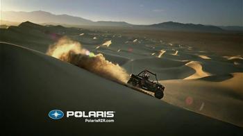 Polaris RZR XP 100 TV Spot, 'Focus' - Thumbnail 9