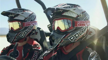 Polaris RZR XP 100 TV Spot, 'Focus'