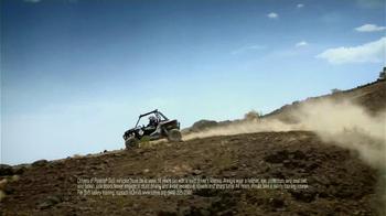 Polaris RZR XP 100 TV Spot, 'Focus' - Thumbnail 5