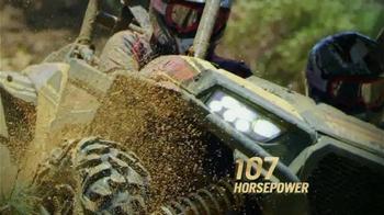 Polaris RZR XP 100 TV Spot, 'Focus' - Thumbnail 6