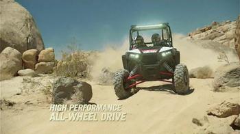 Polaris RZR XP 100 TV Spot, 'Focus' - Thumbnail 7