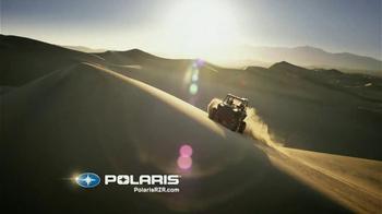 Polaris RZR XP 100 TV Spot, 'Focus' - Thumbnail 8