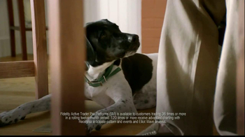 Fidelity Active Trader Pro Platforms TV Spot, 'The Plan' Song Saor Patrol - Thumbnail 5