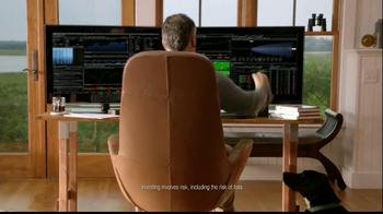 Fidelity Active Trader Pro Platforms TV Spot, 'The Plan' Song Saor Patrol - Thumbnail 8