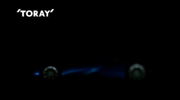 Toray TV Spot, 'Material of Hope' - Thumbnail 1