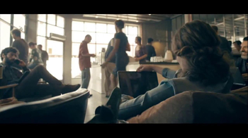 American Express Fraud Alert TV Spot, 'Too Comfortable' - Thumbnail 2