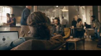 American Express Fraud Alert TV Spot, 'Too Comfortable' - Thumbnail 7