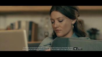 American Express Fraud Alert TV Spot, 'Too Comfortable' - Thumbnail 8