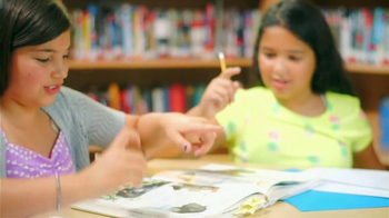 Pencils of Promise TV Spot, 'Fund a Scholarship' - Thumbnail 2