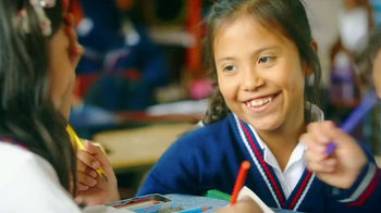 Pencils of Promise TV Spot, 'Fund a Scholarship' - Thumbnail 7