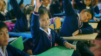Pencils of Promise TV Spot, 'Fund a Scholarship' - Thumbnail 9