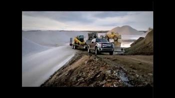 Ford Built Ford Tough Sales Event TV Spot, 'Quiz' - Thumbnail 3