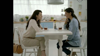 Clearblue Advanced Pregnancy Test TV Spot [Spanish]