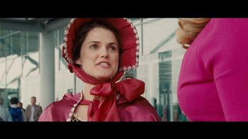 Austenland - 25 commercial airings